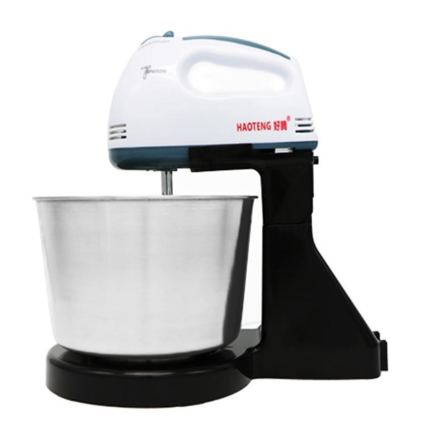 Electric Stand Mixer With Removable Head ~ Haoteng stainless steel stand mixer end  am