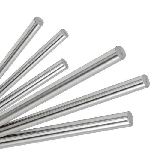 Hardened Linear Bearing Rod Stainless Steel Shaft