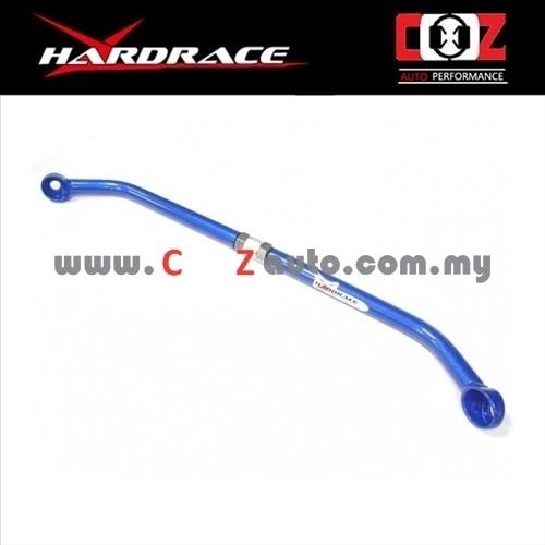 HARDRACE FRONT TENSION ROD SUPPORT BAR NISSAN 240SX S13/S14/S15/Z32