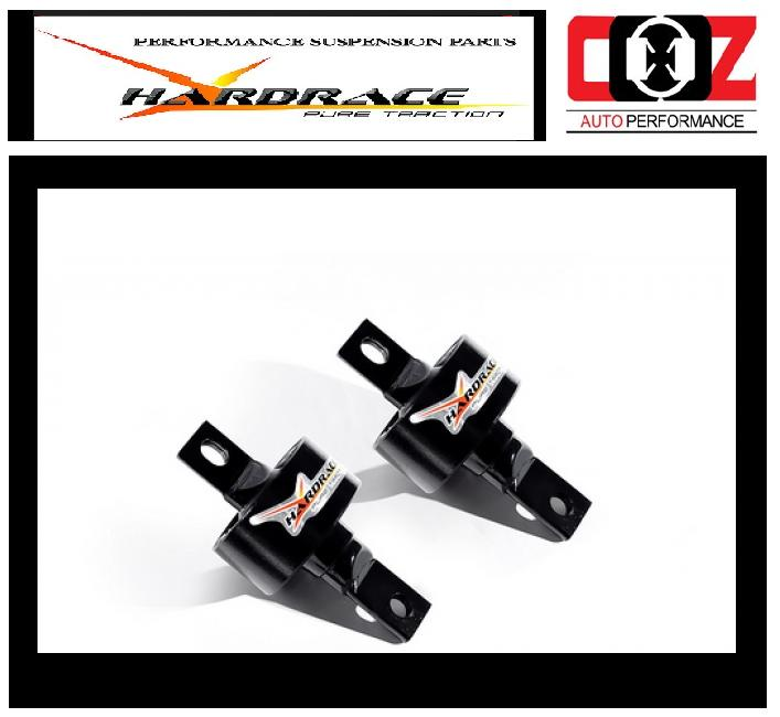 HARDRACE REAR TRAILING ARM BUSHING 2PCS/SET HONDA EF/EG/EK HR-6106