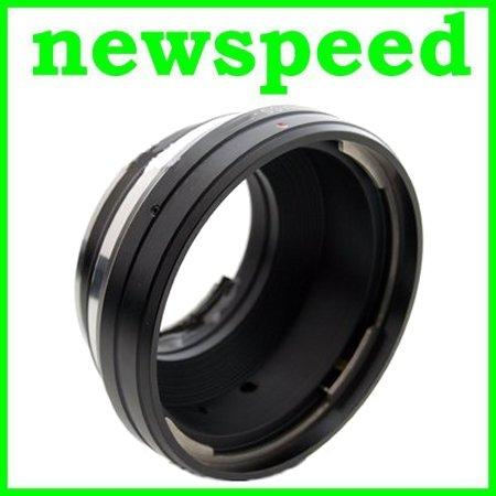 Hasselblad HB lens to Nikon Body Mount Adapter Adaptor