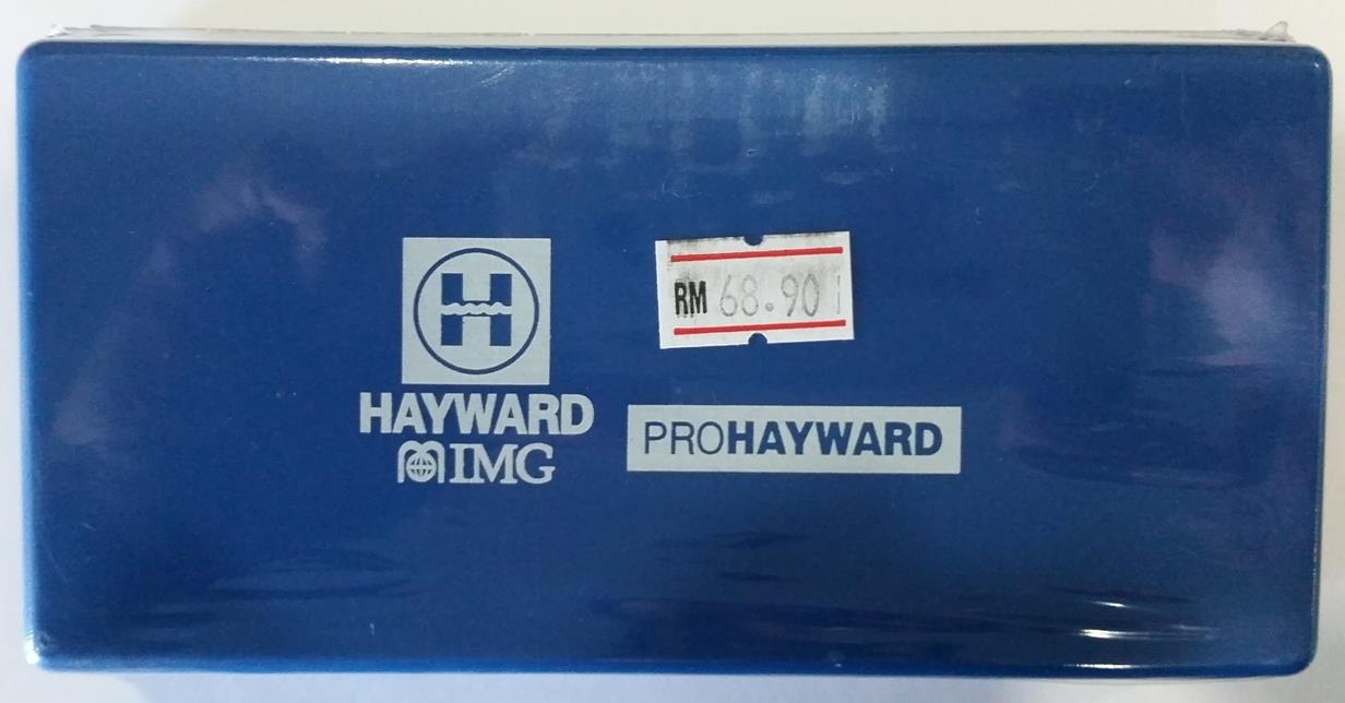 Hayward 2 In 1 Test Kit For Swimming End 7 8 2016 5 15 Pm