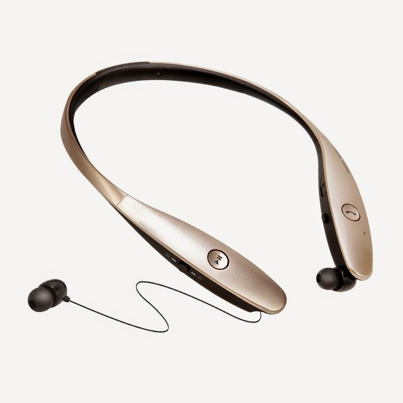 HBS-900 Bluetooth Wireless Stereo Sport Headset