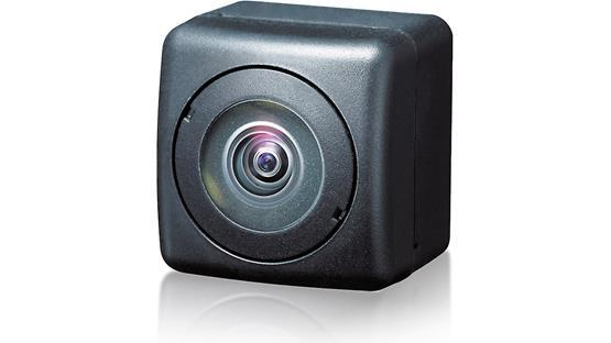 HCE-C210RD & HCE-C212F Front & Rear Alpine Camera