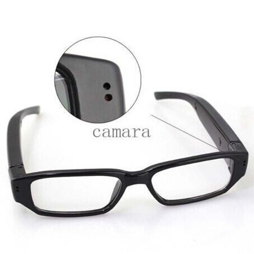 HD 720P Glasses Spy Camera Eyewear Digital Video Recorder DVR