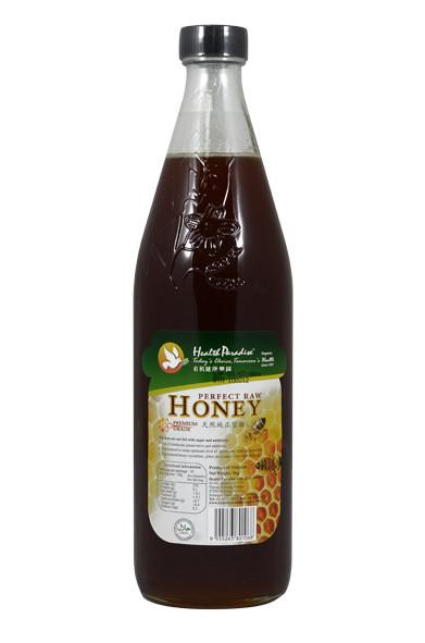 Health Paradise-Perfect Raw Honey-1kg