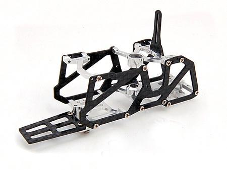 Helicopter Photo Frame Helicopter Carbon Fiber Frame