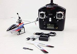 Helicopter Remote Control Pro