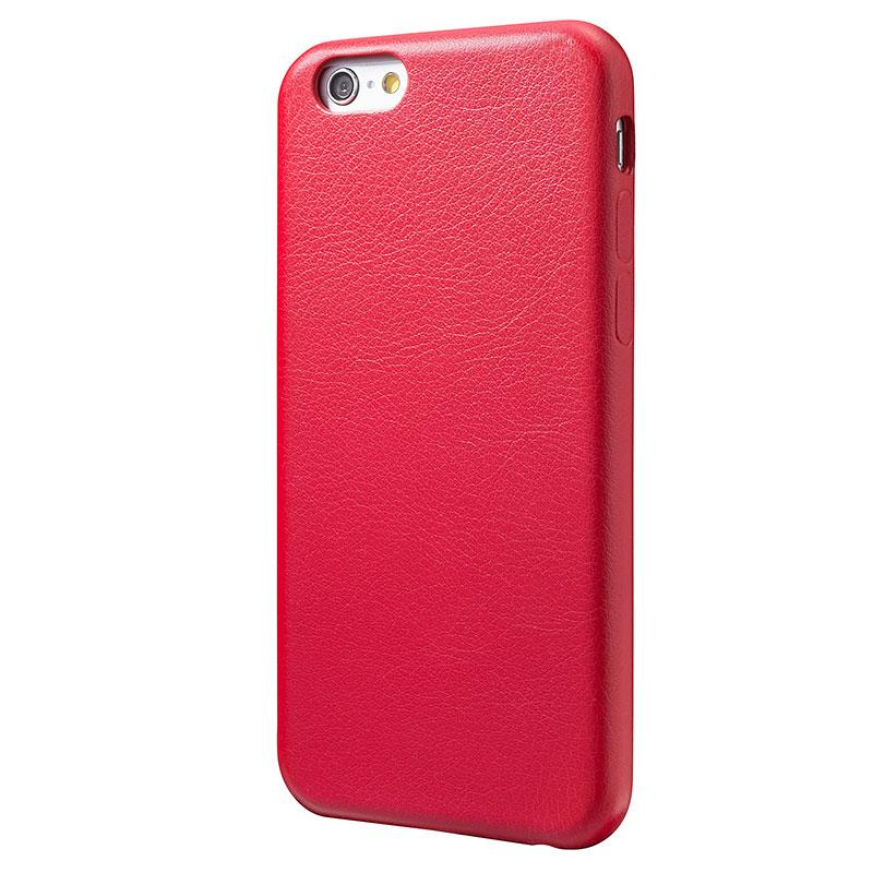 Helium Super Thin PU Leather Case HL264 for iPhone 6