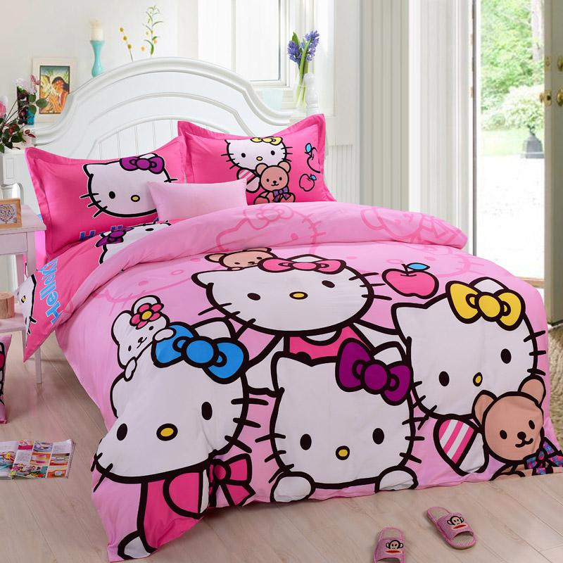 Hello Kitty Bedsheet Quilt Cover Se end 6 13 2015 11 11 PM