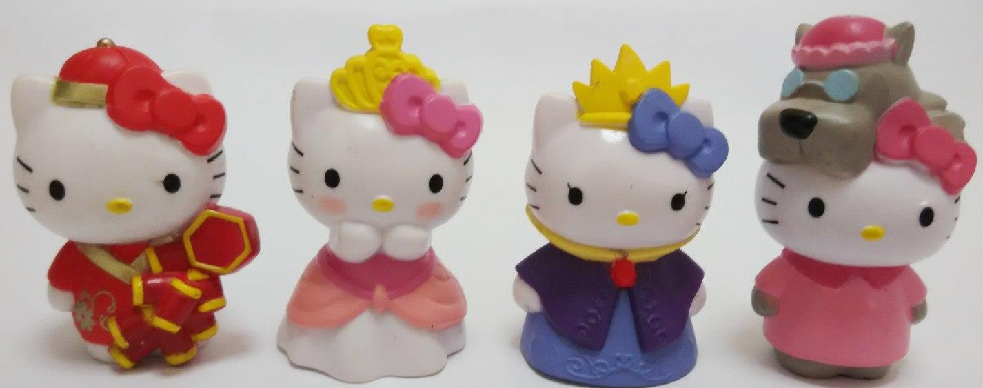 Hello Kitty Cake Topper Toys Hello End 12 19 2017 11 15 Pm