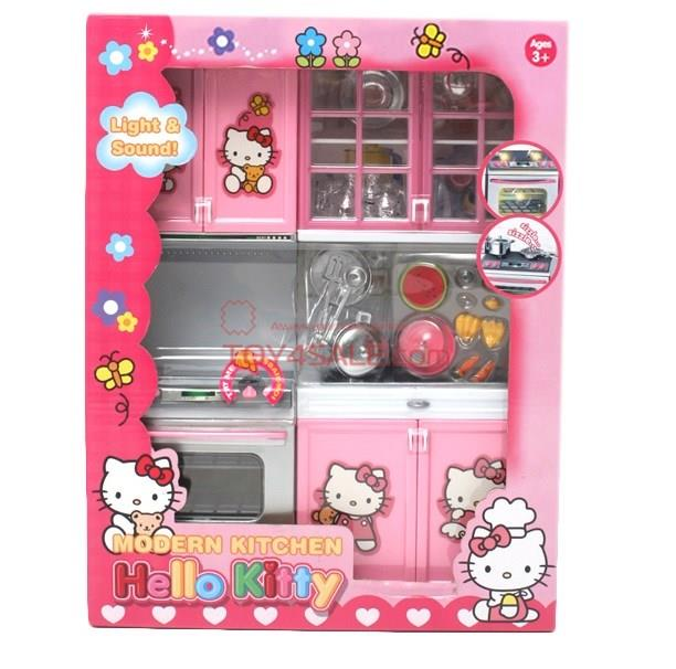 Modern Kitchen Hello Kitty Home Designs