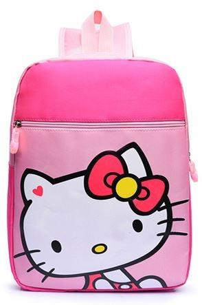 Hello Kitty Cutie Bag (3-6 Years old)