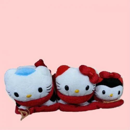 Hello Kitty Decoration Plush End 2 9 2018 4 30 Pm Myt