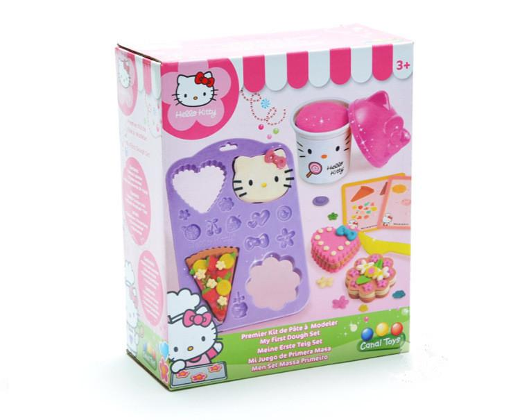 Hello kitty food play dough end 4 13 2018 3 45 pm for Cuisine hello kitty