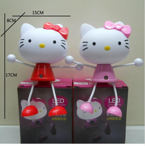 Hello Kitty LED Decoration Light Ni (end 2/18/2018 11:15 AM)