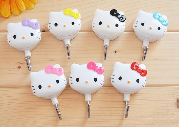 Hello Kitty Magnetic Hanger
