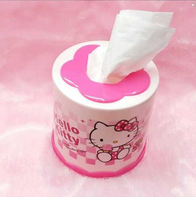 Hello Kitty Toilet Paper Tissue Roll End 4 22 2016 9 15 Pm