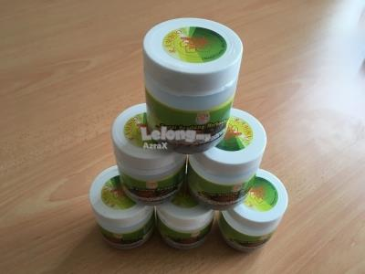 Herba Terapi Resdung Herbanika Ramboo Herbal Inhaler Big Bottle Lemon