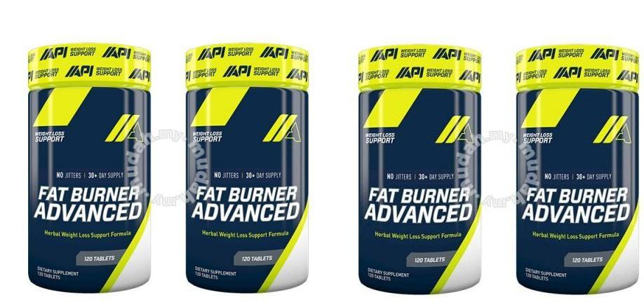 Herbal Api Fat Burner X 4 (Bakar Lemak Weight Loss )