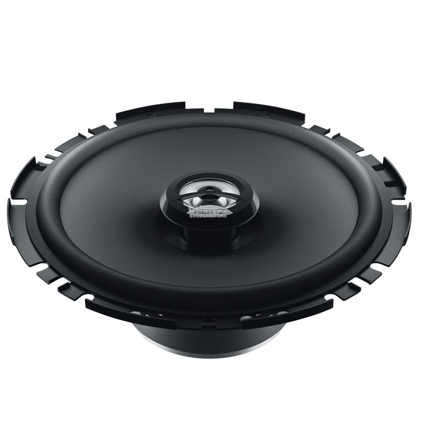 Hertz Dieci DCX 170.3 2 Way Dieci Series Coaxial Speaker 100W