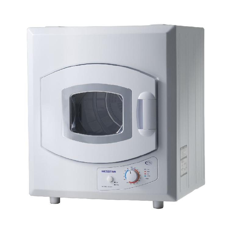 Hesstar 6KG Tumble Dryer