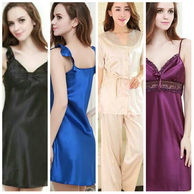 HGGBS High Quality Pyjamas Nightwear Dress/ Sleepwear sexy lingerie