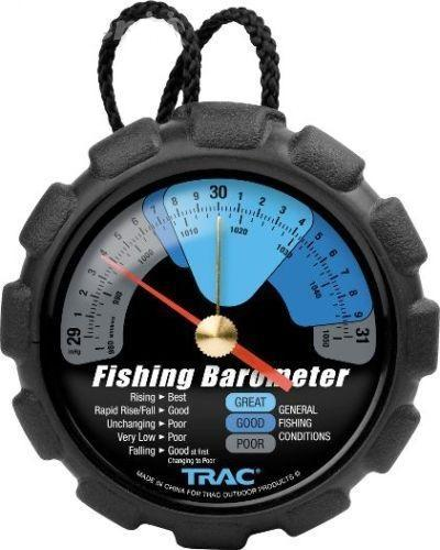 HIGH ACCURACY FISHING BAROMETER