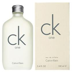 HIGH GRADE CALVIN KLEIN ONE PERFUME FOR MEN 100ML (HOT)
