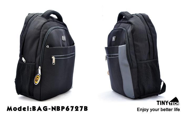HIGH QUALITY 15' PORTABLE NOTEBOOK BACKPACK (BAG6727B)
