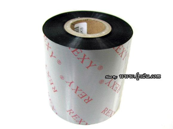 High Quality 7cm Barcode Ribbon For Barcode Printer
