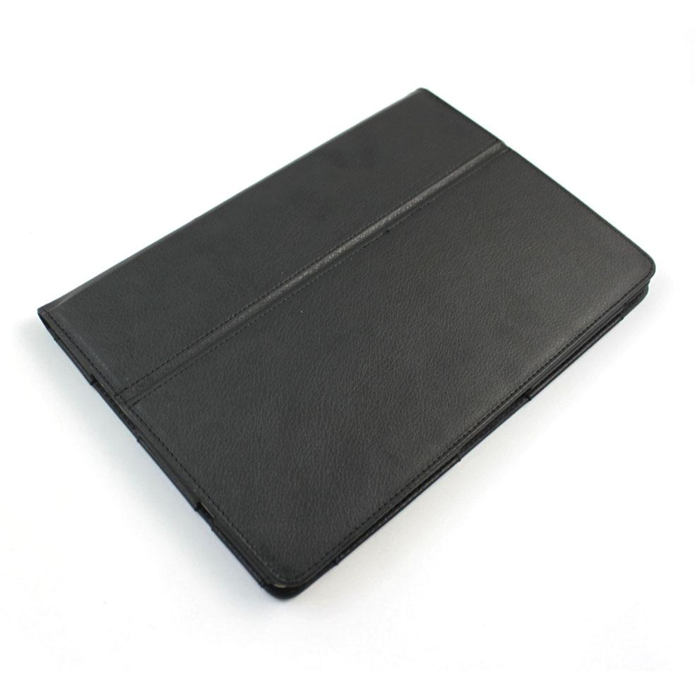 High Quality Black PU Leather Case for Asus Transformer Prime TF201