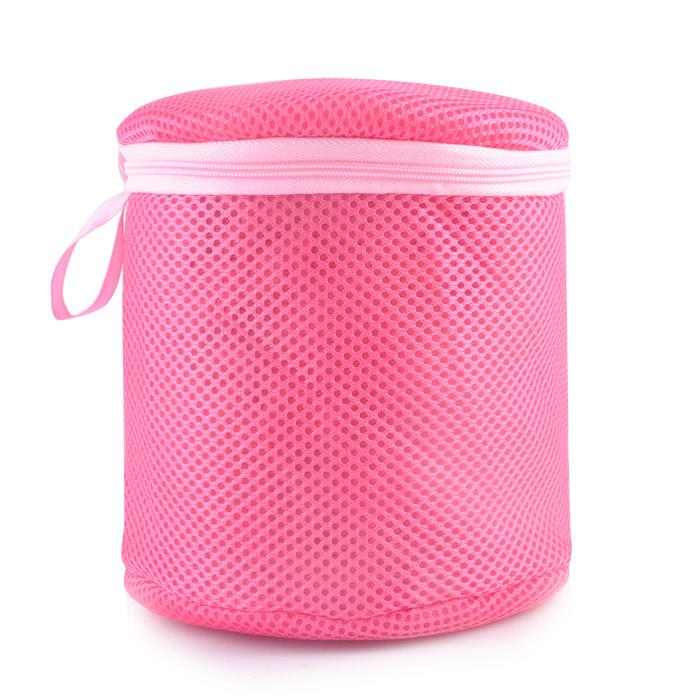 High Quality Double Layer Wash Bags (Cylinder)