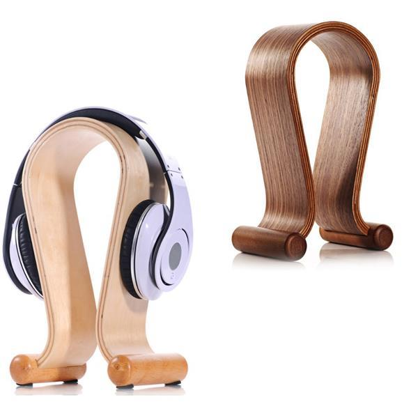 HIGH QUALITY HEADPHONE STAND