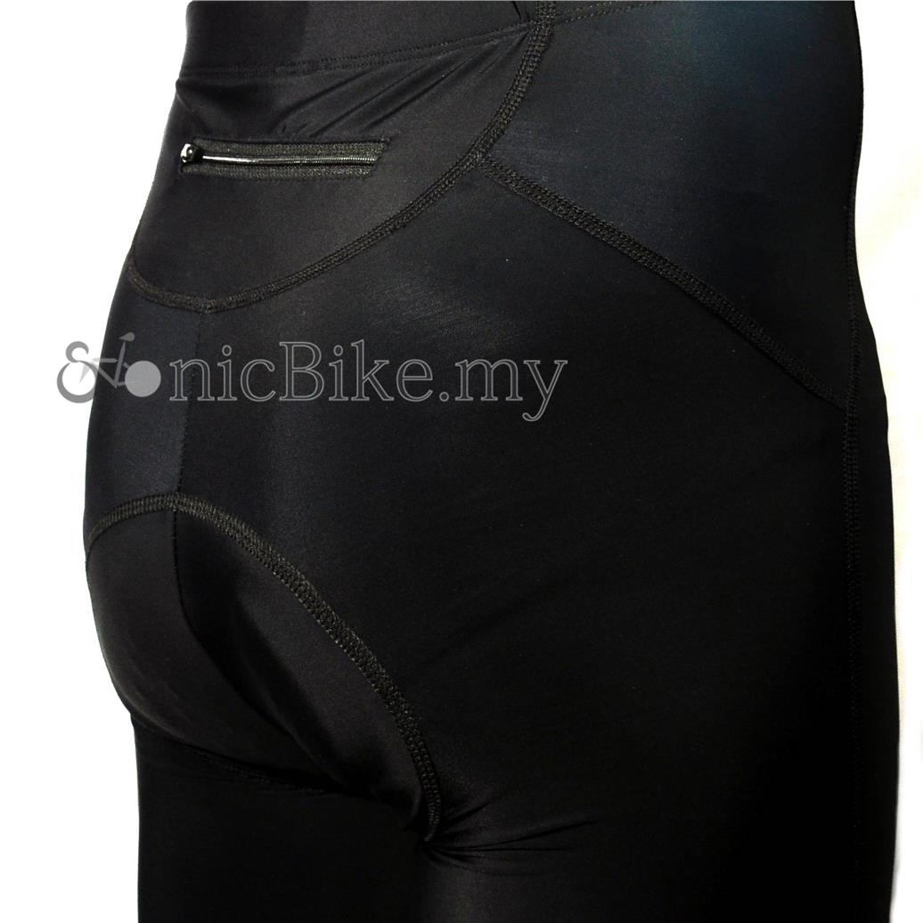 High Quality Long Cycling Pant / Cycling Wear - PL01
