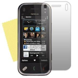 [High Quality] Nokia N97 Mini Clear Screen Protector