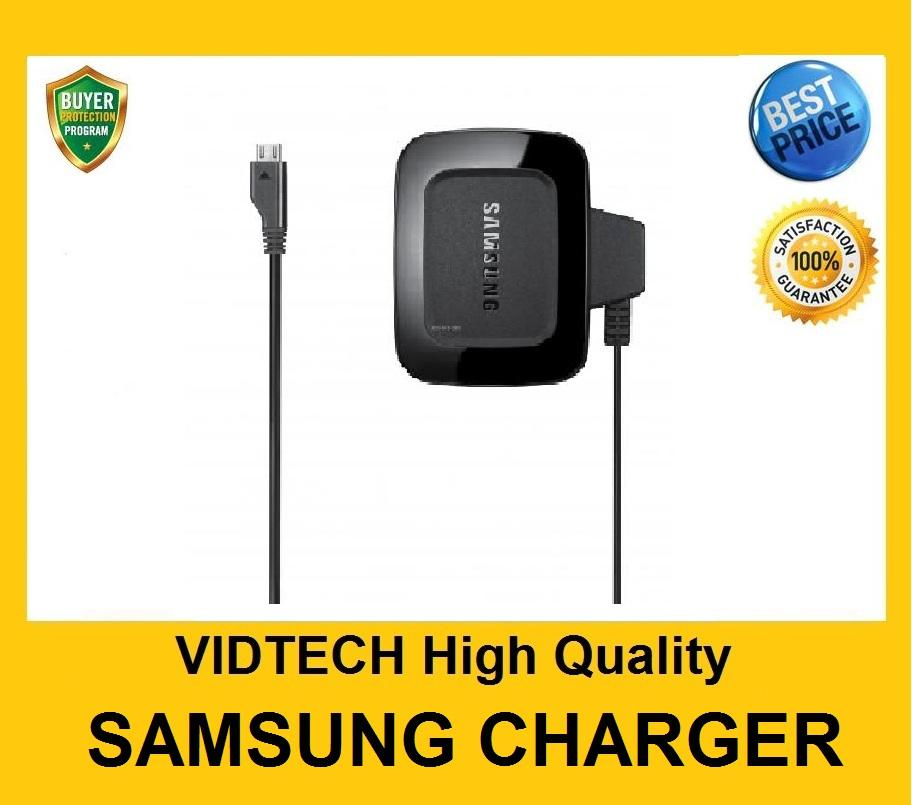 High Quality Samsung Travel Charger 3 Pin Wall Plug.  PROMOTION !!!!