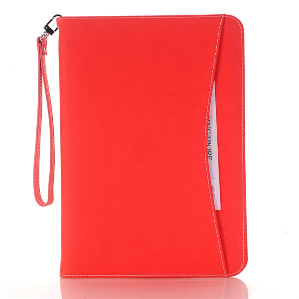 High Quality Stand Leather Case Smart Cover For iPad2/3/4/ipad5/ipad7