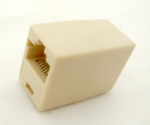 HIGH QUALITY UTP CAT5E RJ45 NETWORK JOINT /JOINTER /EXTENSION (RJ45/T)