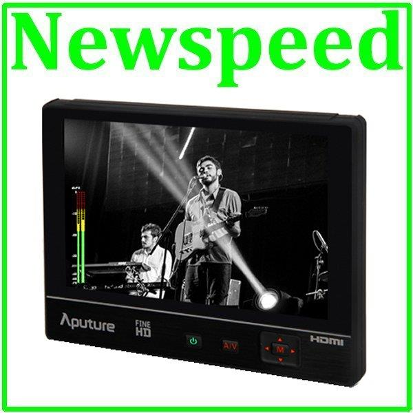 High Resolution 7 inch Field Monitor 1920 x 1200 VS-2 FineHD for DSLR