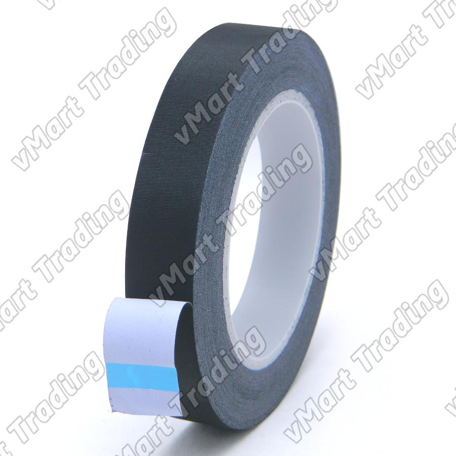 High Temperature Acetate Cloth Tape with Silicone Adhesive 20mm