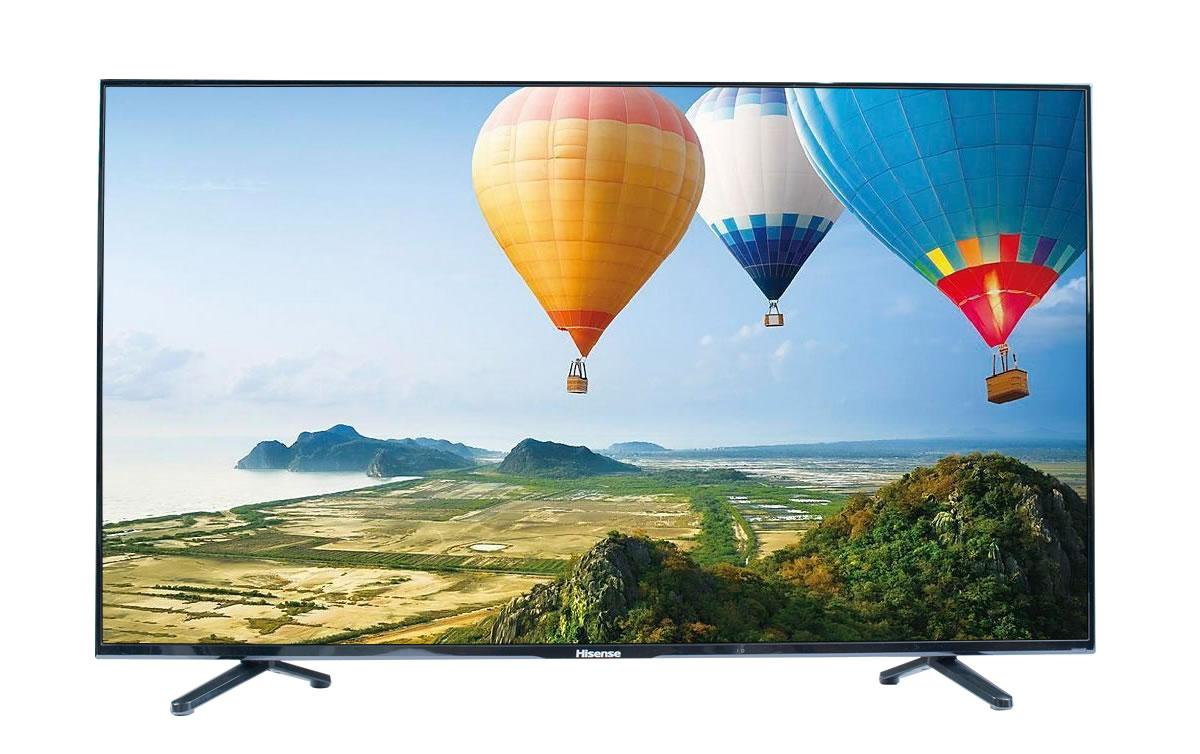 HISENSE 50' Full HD LED TV HMLED50D36N