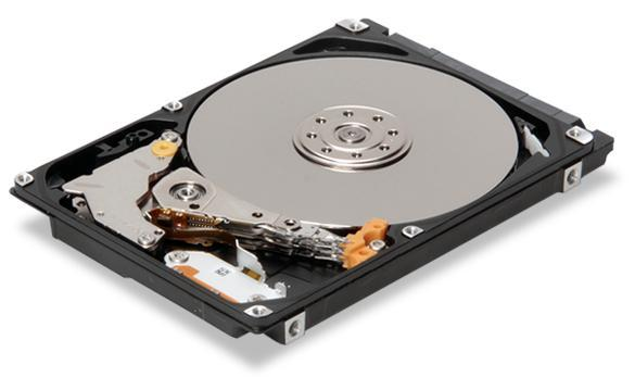 NEW Hitachi 250GB Sata 2.5' hard disk drive HDD replace 500GB 320GB