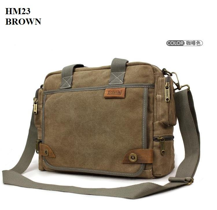 Which Shoulder Messenger Bag – Shoulder Travel Bag