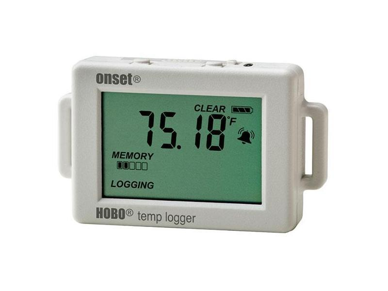 HOBO Temperature  Data Logger UX100-001