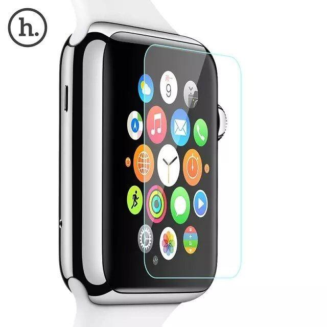HOCO Apple Watch 38mm 42mm 0.15mm Tempered Glass Screen Protector