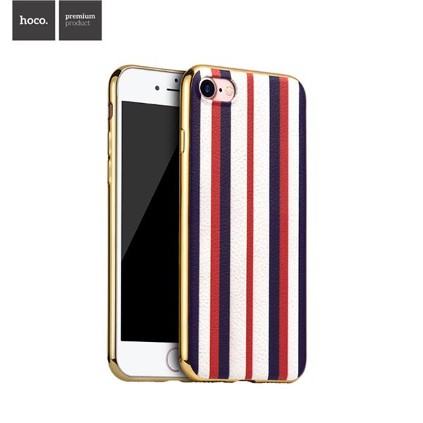 HOCO iPhone 7 iPhone 7 Plus 3D Printing Stripes Design Case iPhone 7/7