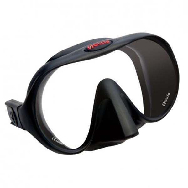 Hollis M-1 Mask for Diving Snorkeling Underwater