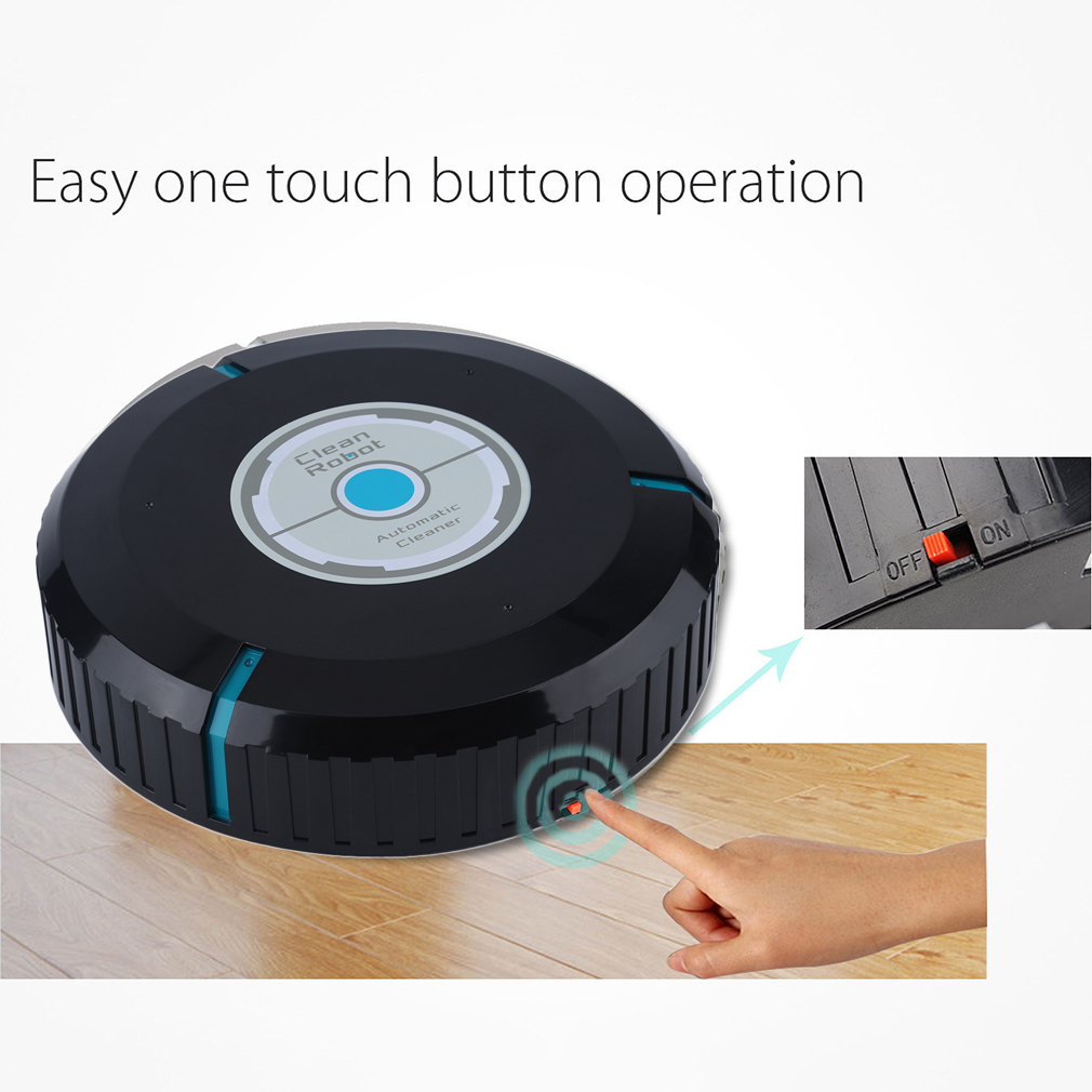 Home Auto Cleaner Robot Microfiber S End 12 8 2017 9 08 Pm