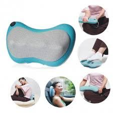 Home Car Dual-use Multifunction Massage Pillow Cushion Massager